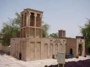 old-bastakiya-district-in-dubai-uae